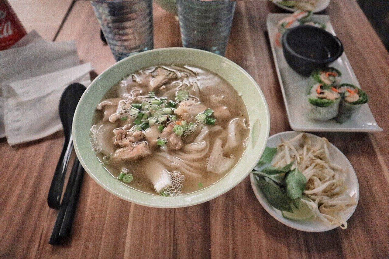Singapore-vietnamita