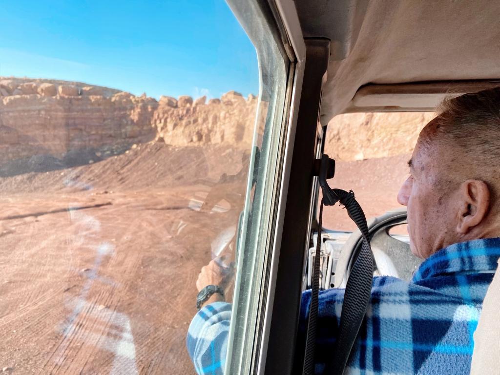 Israele-deserto-negev-jeep