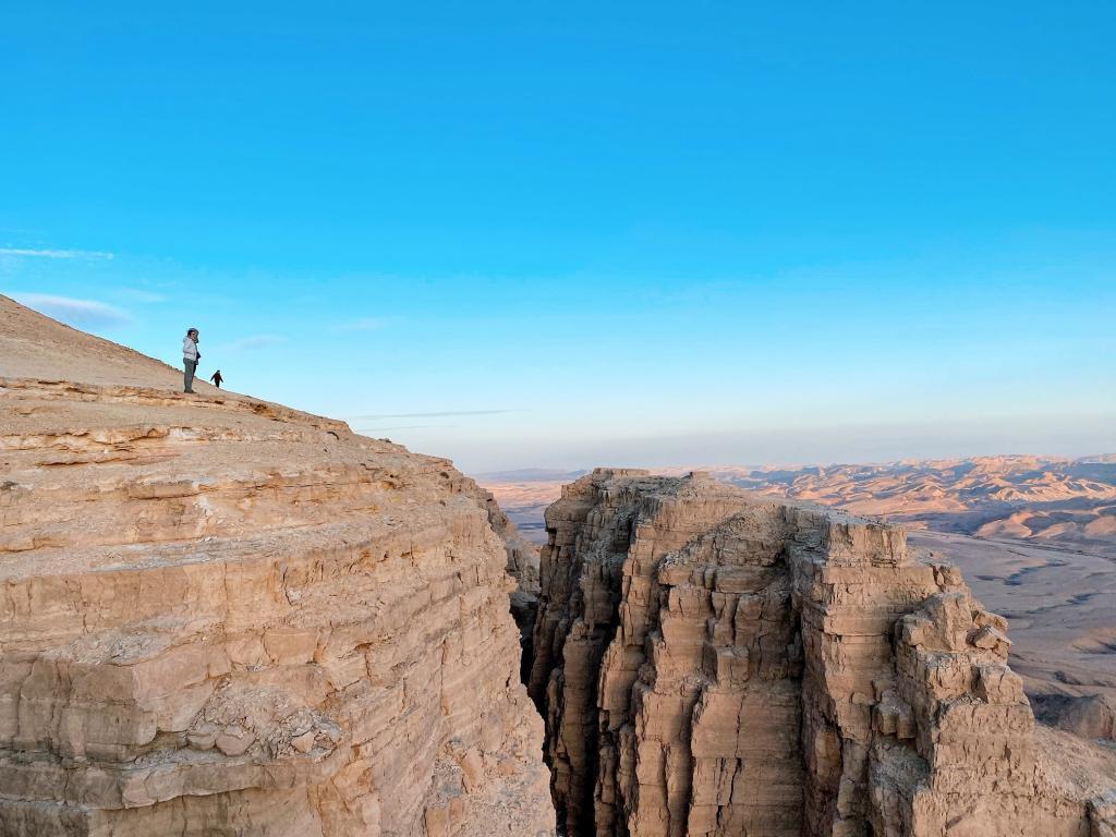 Israele-deserto-negev
