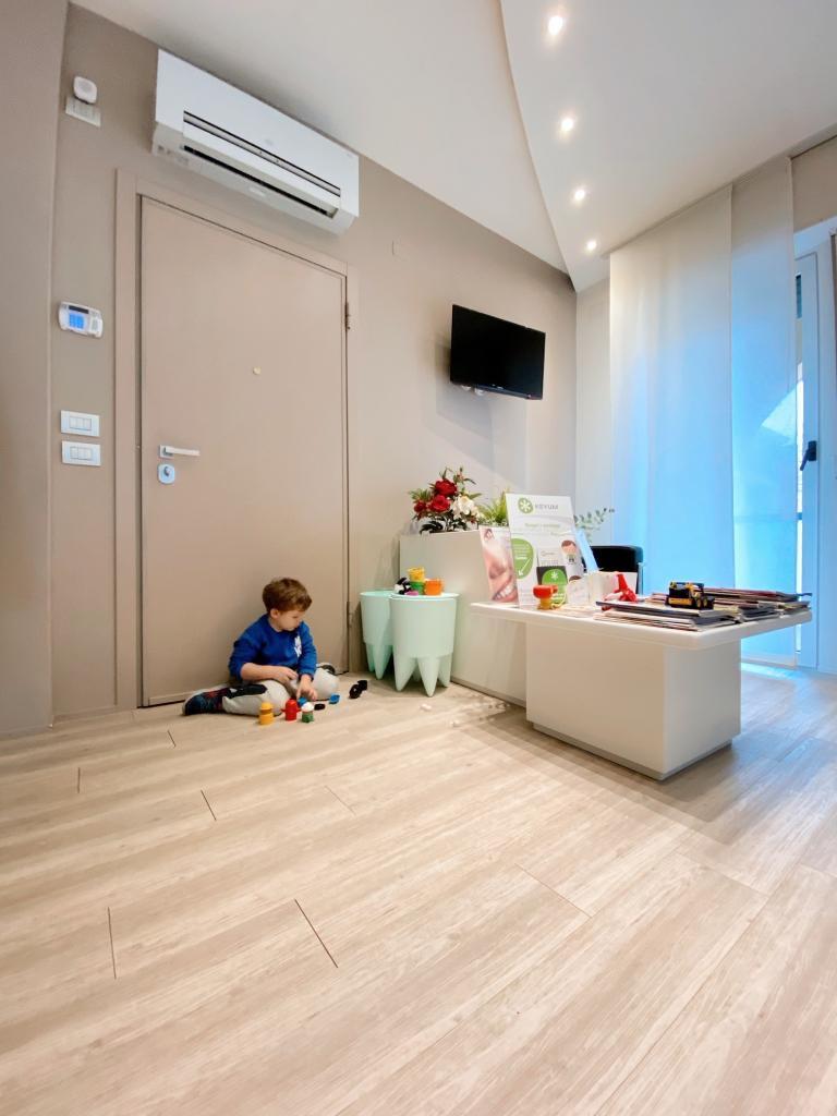 Studio Pediatrico Ciulla ingresso
